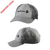 Mayflower Tire Print Cap