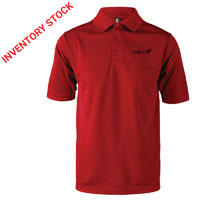 United Mens Team Polo
