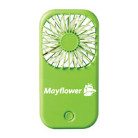 Mayflower Foldable Mini Fan