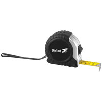 United Pro Locking Tape Measure