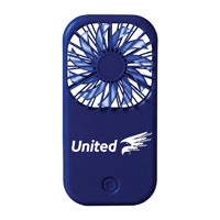 United Foldable Mini Fan