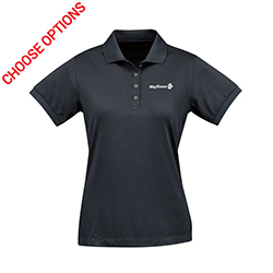 Mayflower Ladies Ultra Soft Polo