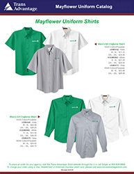 Mayflower Catalog
